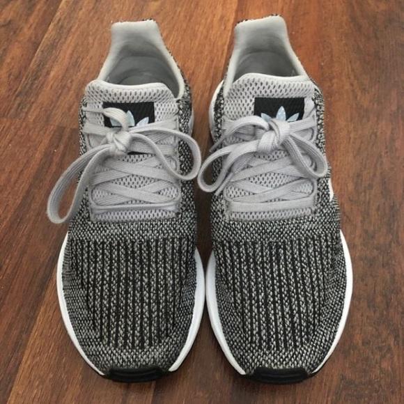 adidas Shoes - Adidas swift run size 7 women 6 in men's